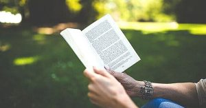 the importance of books in our life