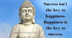 success quotes by gautam buddha