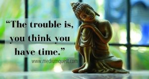 quotations on time