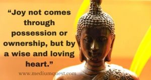 blissful quotes by buddha