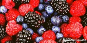 Fruits Rich In Iron