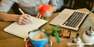 skills of a writer