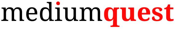 mediumquest logo