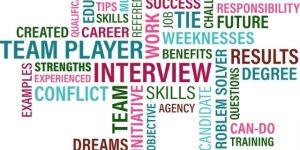 Key skills for curriculum vitae